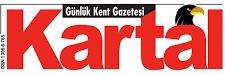 Kartal Gazetesi | Kartal Haberleri